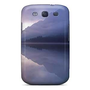 Hot TFVPr13218jMBOW Os X Lion Nuevos De Mac Dp Taringa Tpu Case Cover Compatible With Galaxy S3