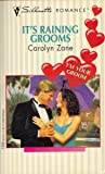 img - for It'S Raining Grooms (I'M Your Groom) (Silhouette Romance) book / textbook / text book