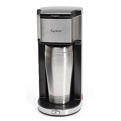 Capresso On The Go Personal Coffee Maker - Frontgate by Frontgate