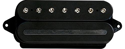 DiMarzio DP708 Crunch Lab 7 Pickup - Black -  DP708BK