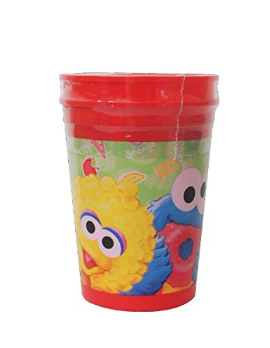 Sesame Beginnings Cup,colors may vary - Sesame Street Dinnerware Shopping Results