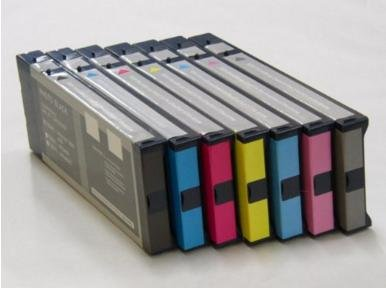 10PK Remanufactured 125 Ink Cartridge For Epson Stylus NX...