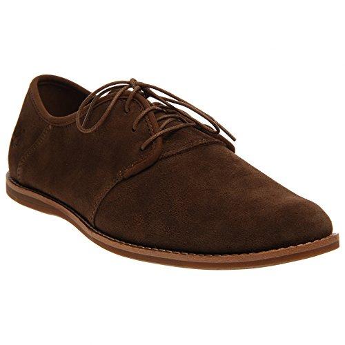 LLOYD 1718410 - Zapatos de cordones de Piel Lisa para hombre negro negro, color negro, talla 45 EU