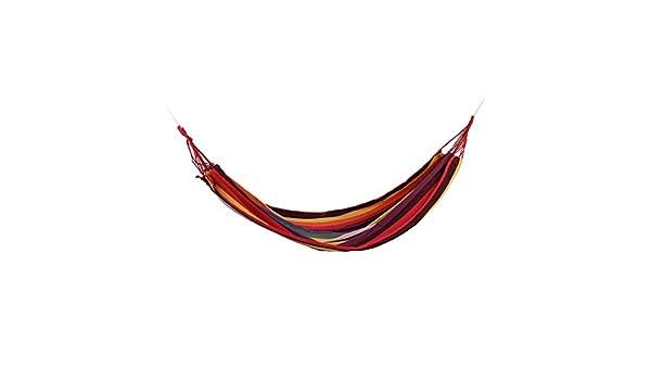 Sourcingmap - Cuerda de Lona Rayas patrón Camping Viajes ...