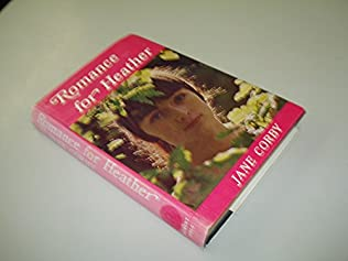 book cover of Romance for Heather
