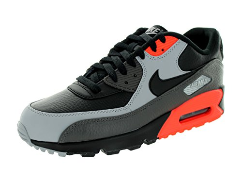 NIKE AIR MAX 90 LTR Men's Running Shoes Sneakers 652980-002 (M US 9.5)
