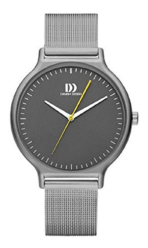 Danish Design Watch Stainless Steel IQ64Q1220