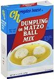 Croyden House Dumpling or Matzo Ball Mix, 4.5 Ounce (Pack of 4)