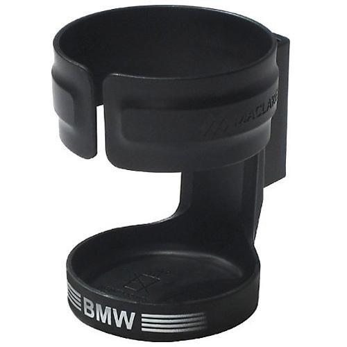 Maclaren BMW Cup Holder, Black