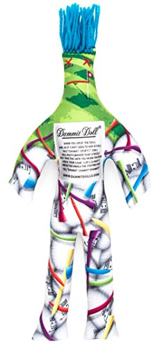 Dammit Doll Sports Stress Relief product image