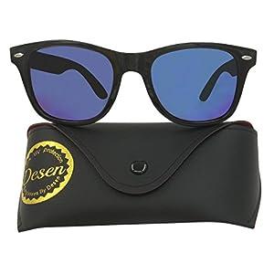 Polarized sunglasses Desen wayfarer design for men and women