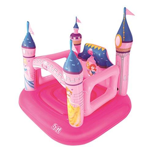 e6100853bf035 Conseils pour acheter un château gonflable – Meilleur Trampoline