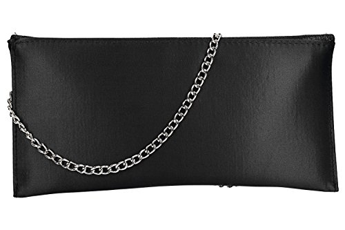 ceremonies woman for pochette ITALY MADE IN black VN2297 Purse wdU0qn