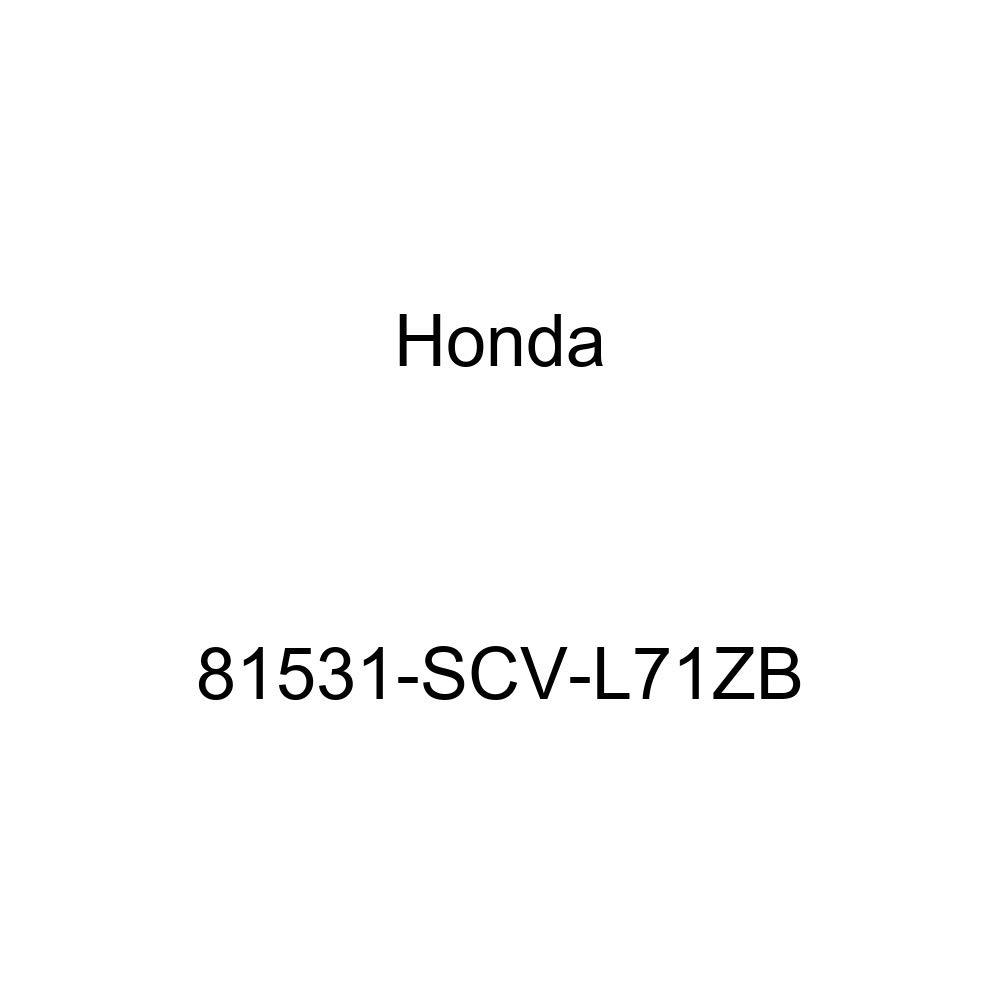 Honda Genuine 81531-SCV-L71ZB Cushion Trim Cover