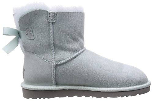 UGG - MINI BAILEY BOW - 1005062 - ice