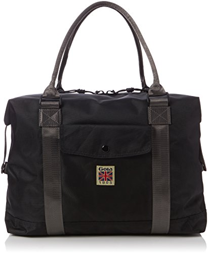 Bolsa black Asa De dark Windsor Adulto Grey Gris Unisex Superior Gola 4p5qxv