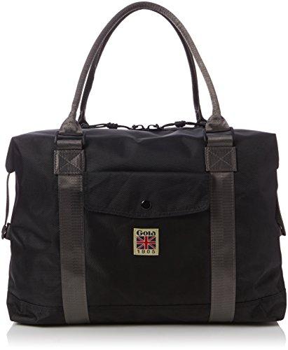 Gris Superior Windsor Asa Unisex dark black Bolsa Gola Grey De Adulto f0qw6xxR