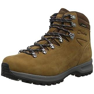 Berghaus Women's Fellmaster Ridge Gore-tex Waterproof Hiking Boots 5