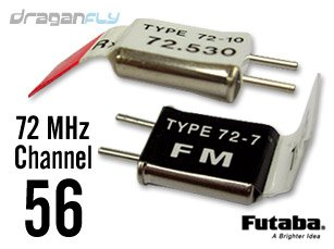 FM Short Crystal Set 72MHz - Fm Crystal Set Transmitter Receiver