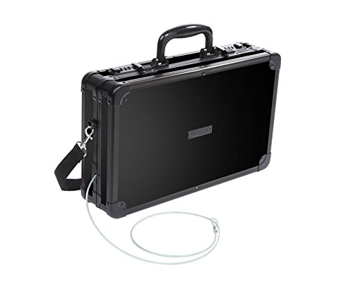 Vaultz Locking Handgun Case
