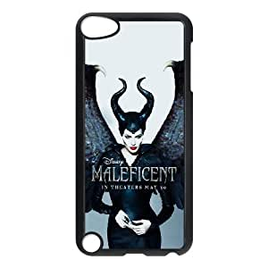 Maleficent For Ipod Touch 5 Csae protection Case DHQ656628