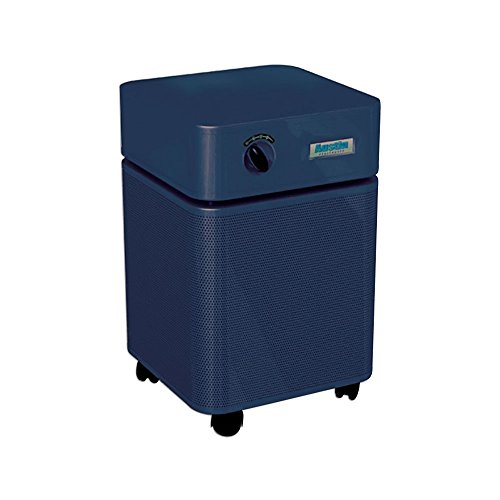Austin Air B405E1 Standard Allergy/HEGA Unit Allergy Machine Air Purifier, Midnight Blue B405E1