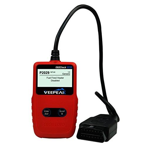 Veepeak OBDCheck Automotive Diagnostic Compliant product image