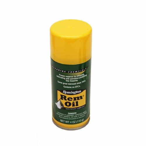Rem Oil - 3