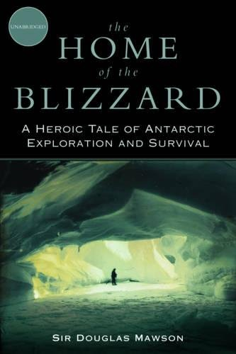 Image of Home of the Blizzard