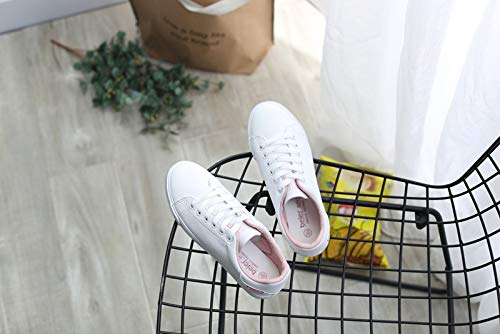 8022 Cool Soft Sneakers PU Injection Shoes Footwear for 25-27cm Feet