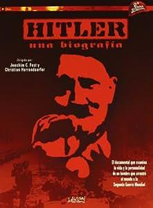 Hitler: Una Biografía [DVD]