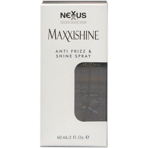 Nexxus Maxxishine Anti-Frizz Spray - 2 oz.