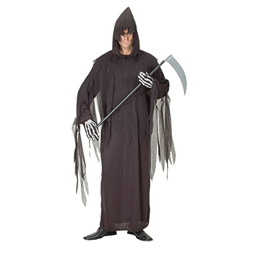 Jiyaru Halloween Ghost Cosplay Costume Scary Clothes Theme Party Prop #3