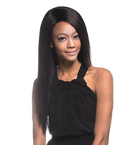 It Tress Top Model Synthetic Wig FFC-303 (1-JET BLACK)