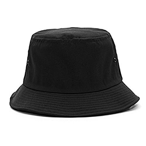Twill Bucket Hat (Various Size and Color), Beige
