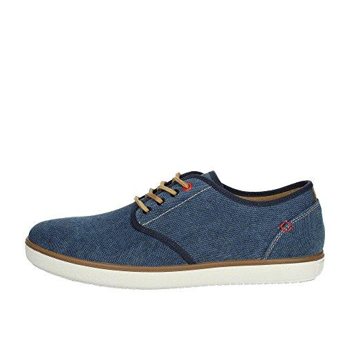 Imac 103192 Niedrige Sneakers Herren Jeans
