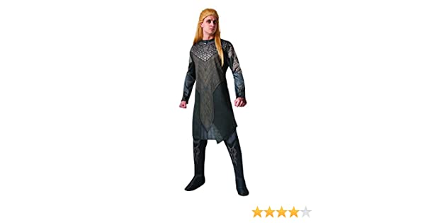 Rubies Disfraz de Legolas The Hobbit para Hombre: Amazon.es ...