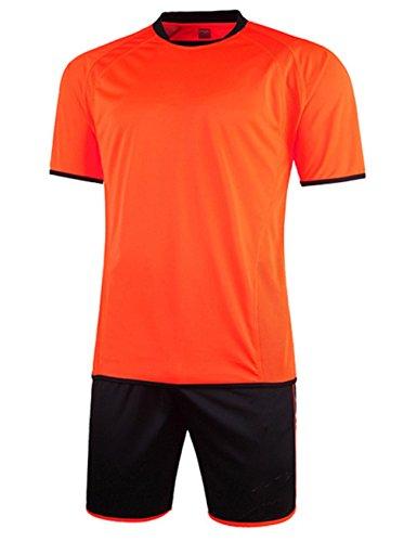 Uniforme Gameyly con Camiseta de Mangas cortas y Short en varios colores