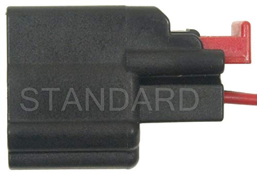 Standard Motor Products S-941 Pigtail//Socket