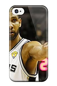 san antonio spurs basketball nba (32) NBA Sports & Colleges colorful iPhone 4/4s cases