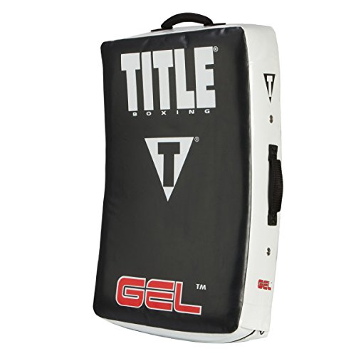 TITLE Gel Grandiose Strike Shield by Title Boxing