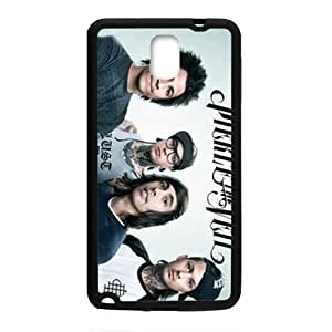 RHGGB Pierce The Veil Cell Phone Case for Samsung Galaxy Note3