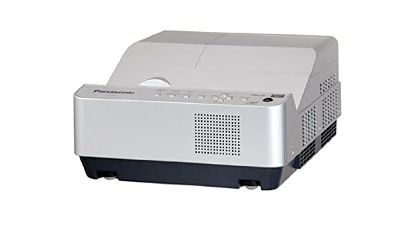 Panasonic PT-CX200U Video - Proyector (2000 lúmenes ANSI, DLP, XGA ...