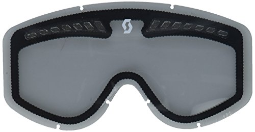 Scott Sports 206681-119 Recoil Xi Thermal ACS Lens, (Grey) by Scott Sports (Image #1)