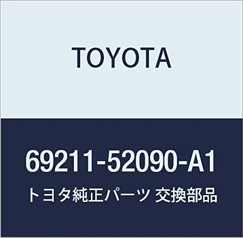 Toyota 69211-52090-A1 Outside Door Handle