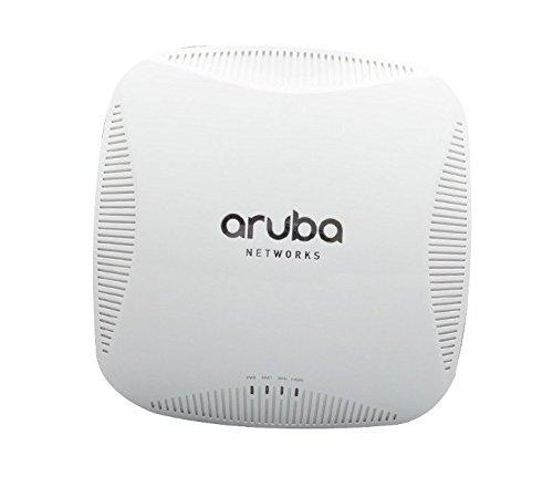 HP Aruba AP-215 802.11n/ac Dual 3x3:3 Radio Integrated Antenna AP (JW170A)