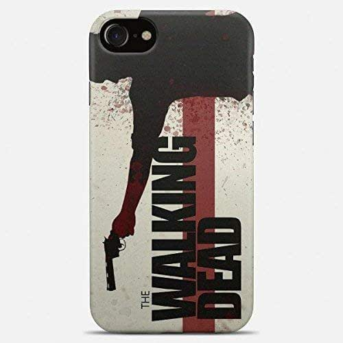 Amazon com: Inspired by The walking dead phone case The