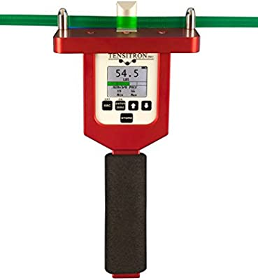 STX-2000-1 Digital Strap & Band Tension Meters, Range: 100-2000 lbs, Res. 10 lb: Precision Measurement Products: Amazon.com: Industrial & Scientific