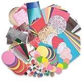 Roylco Terrific Tree Craft Paper (32 Sheets) (3 Pack)