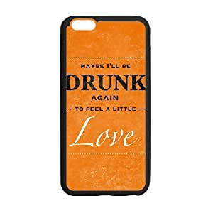 G-nation Ed Sheeran Love Case for iPhone 6 Plus